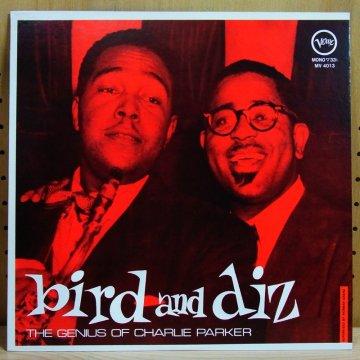 Bird And Diz バード・アンド・ディズ The Genius Of Charlie Parker 4