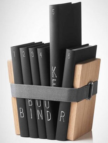 menu Book Binder Oak ��˥塼 �֥å��Х������ ������
