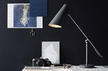 Northern Lighting Birdy Desk lamp �С��ǥ� ������ɥ��� �ǥ�������