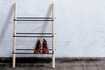 NORRMADE STICK Shoe rack ノルメイド スティック シューズラック