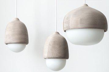 MATER TERHO LAMP テルホランプ 3サイズ
