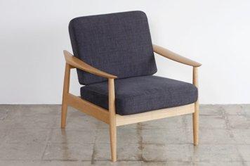 Paddle Sofa by Arne Vodder アルネ ヴォッダー デザイン パドルソファ