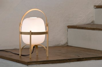 Santacole cestita floor lamp table lamp santacole cestita floor lamp table lamp mozeypictures Image collections