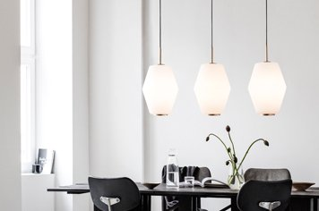Norwegian Icons Dahl Pendant Lamp