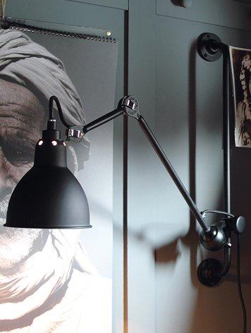 Dcw Editions Lampe Gras No 210 Dcw エディションズ ランぺグラス