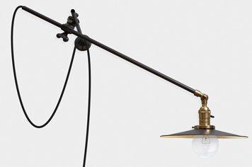 Workstead Wall Lamp ワークステッド ウォールランプ