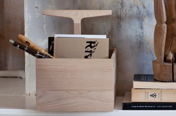 Ro Collection Toolbox ロー・コレクション ツールボックス