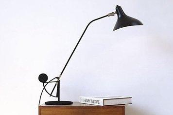 MANTIS BS3 TABLE LAMP マンティス テーブルランプ