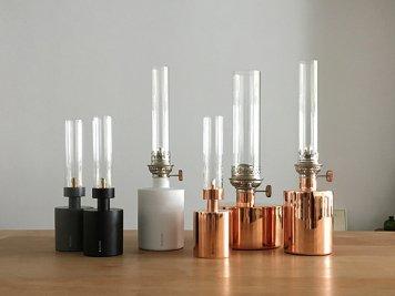 KLONG PATINA Oil Lamp Small クロング パティナ オイルランプ スモール