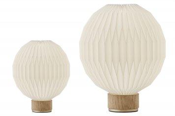 LE KLINT MODEL 375 TABLE LAMP レ・クリント 375 テーブルランプ