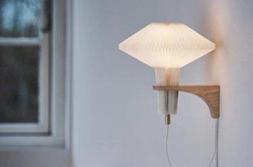LE KLINT Mushroom wall lamp レ・クリント マッシュルーム ウォールランプ