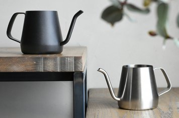 KINTO POUR OVER KETTLE 430ml キントー プアオーバーケトル