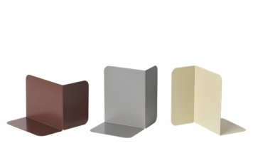 MUUTO COMPILE BOOKEND ムート コンパイル ブックエンド