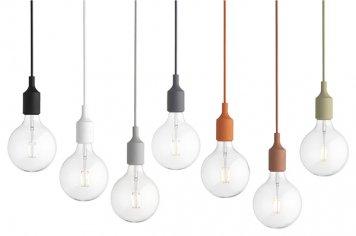 Muuto e27 socket pendant lamp muuto e27 socket pendant lamp round robin mozeypictures Gallery