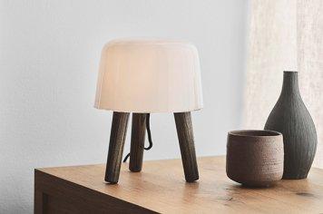 &tradition MILK TABLE LAMP アンドトラディション ミルク テーブルランプ
