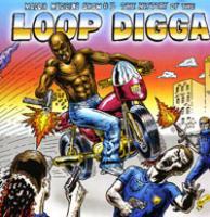 "MADLIB""HISTORY OF THE LOOP DIGGA, 1990-2000 (MEDICINE SHOW NO.5)"" -2LP-"