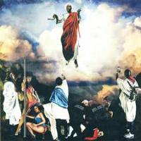 """FREDDIE GIBBS""""YOU ONLY LIVE 2WICE"""" -LP+DL-"""