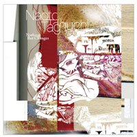 """NAOTO TAGUCHI""""NOTHING BUT CHANGES"""" -MIX CD-"""