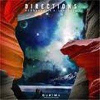 "DJ SHUNYA""DIRECTIONS"" -MIX CD-"