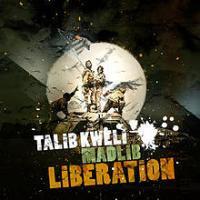 """TALIB KWELI & MADLIB""""LIBERATION"""" -LP-"""
