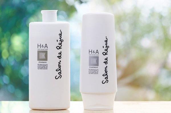 H&A ヘアケア2点セット