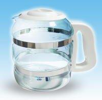 蒸留水器(白)専用・ガラス容器