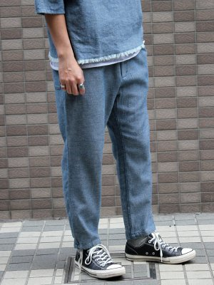 <img class='new_mark_img1' src='http://www.rays-store.jp/img/new/icons15.gif' style='border:none;display:inline;margin:0px;padding:0px;width:auto;' />DENIM EASY PANTS