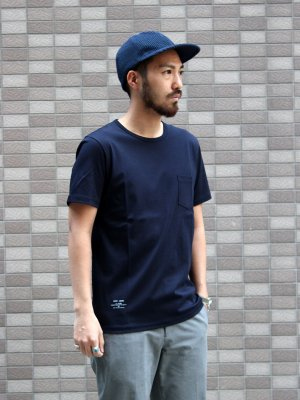 <img class='new_mark_img1' src='http://www.rays-store.jp/img/new/icons15.gif' style='border:none;display:inline;margin:0px;padding:0px;width:auto;' />Swiss Cotton Smooth Tee