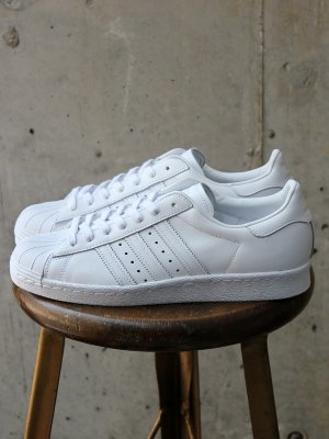 <img class='new_mark_img1' src='http://www.rays-store.jp/img/new/icons15.gif' style='border:none;display:inline;margin:0px;padding:0px;width:auto;' />ADIDAS  SUPERSTAR 80s
