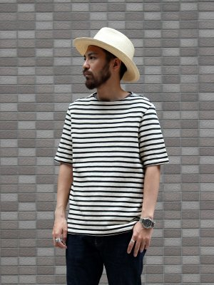 <img class='new_mark_img1' src='http://www.rays-store.jp/img/new/icons15.gif' style='border:none;display:inline;margin:0px;padding:0px;width:auto;' />Short Sleeve Basque Shirts