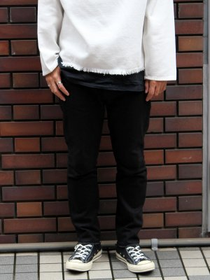 <img class='new_mark_img1' src='http://www.rays-store.jp/img/new/icons15.gif' style='border:none;display:inline;margin:0px;padding:0px;width:auto;' />SLIM TAPERED 5P JEANS -ONE WASH-