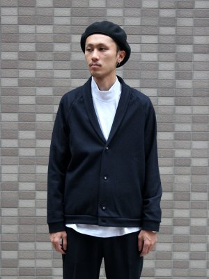 【FLISTFIA】 Shawl Collar Cardigan