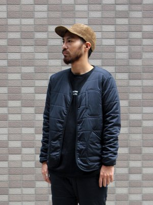 <img class='new_mark_img1' src='http://rayline-co.shop-pro.jp/img/new/icons15.gif' style='border:none;display:inline;margin:0px;padding:0px;width:auto;' />snow peak  Flexible Insulated Cardigan