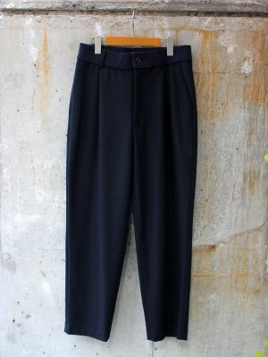 【WRAPINKNOT】 1Tuck Wide Slucks
