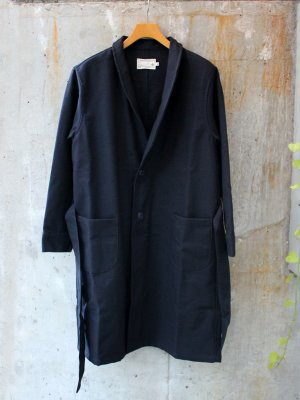 <img class='new_mark_img1' src='//img.shop-pro.jp/img/new/icons20.gif' style='border:none;display:inline;margin:0px;padding:0px;width:auto;' />【40%OFF】 【YARMO】 HOSPITAL COAT