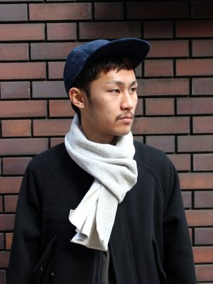 【FLISTFAI】 Sweat Muffler