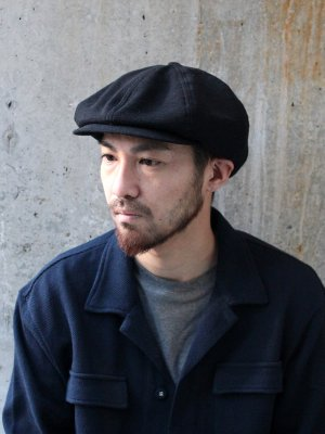 <img class='new_mark_img1' src='//img.shop-pro.jp/img/new/icons15.gif' style='border:none;display:inline;margin:0px;padding:0px;width:auto;' />【Racal】 8 Panel Casquette