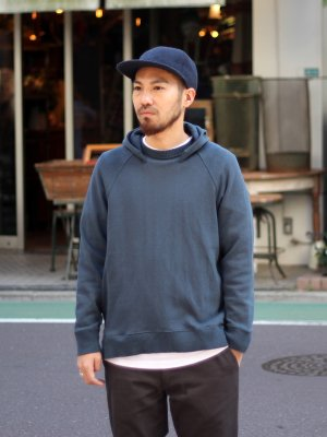 <img class='new_mark_img1' src='//img.shop-pro.jp/img/new/icons15.gif' style='border:none;display:inline;margin:0px;padding:0px;width:auto;' />【FLISTFIA】 Long Sleeve After Hoodded Parker