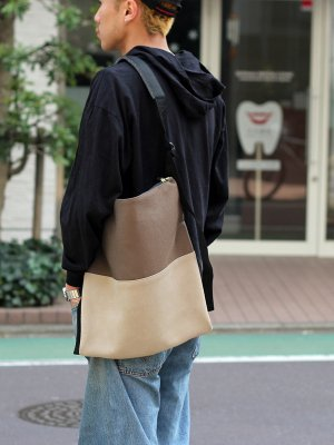 【kiruna】  EASY SHOULDER KYOTO