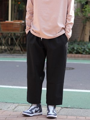 <img class='new_mark_img1' src='//img.shop-pro.jp/img/new/icons15.gif' style='border:none;display:inline;margin:0px;padding:0px;width:auto;' />【Manual Alphabet】 GYM Pants