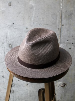 <img class='new_mark_img1' src='//img.shop-pro.jp/img/new/icons15.gif' style='border:none;display:inline;margin:0px;padding:0px;width:auto;' />【Racal】 Braid HAT