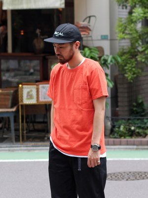 <img class='new_mark_img1' src='//img.shop-pro.jp/img/new/icons15.gif' style='border:none;display:inline;margin:0px;padding:0px;width:auto;' />【GOODWEAR】 SLIM FIT POCKET TEE (半袖クルーネック)