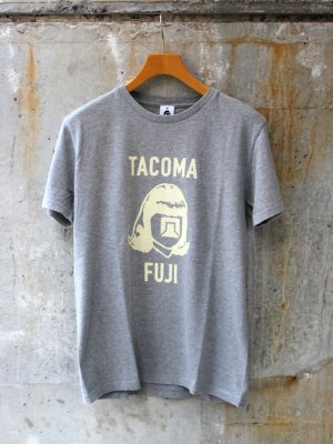 <img class='new_mark_img1' src='//img.shop-pro.jp/img/new/icons15.gif' style='border:none;display:inline;margin:0px;padding:0px;width:auto;' />【TACOMA FUJI RECORDS】 TACOMA FUJI LOGO MARK '17