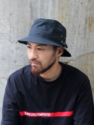 <img class='new_mark_img1' src='//img.shop-pro.jp/img/new/icons15.gif' style='border:none;display:inline;margin:0px;padding:0px;width:auto;' />【Racal】 Bucket HAT