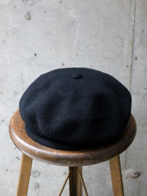 <img class='new_mark_img1' src='//img.shop-pro.jp/img/new/icons15.gif' style='border:none;display:inline;margin:0px;padding:0px;width:auto;' />【Racal】  Knit Cas Beret -5色展開-