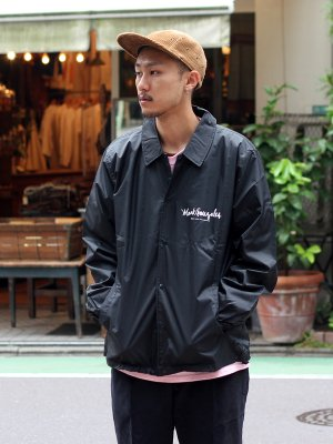 <img class='new_mark_img1' src='//img.shop-pro.jp/img/new/icons15.gif' style='border:none;display:inline;margin:0px;padding:0px;width:auto;' />【Mark Gonzales】 Coach JKT-2  -3色展開-