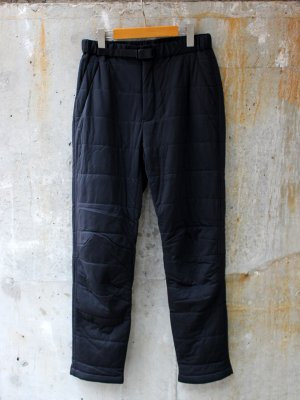 <img class='new_mark_img1' src='//img.shop-pro.jp/img/new/icons15.gif' style='border:none;display:inline;margin:0px;padding:0px;width:auto;' />【snow peak】 17AW Flexible Insulated Pants -2色展開-