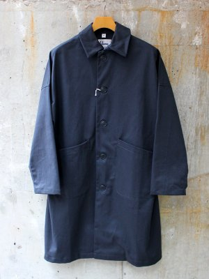 <img class='new_mark_img1' src='//img.shop-pro.jp/img/new/icons15.gif' style='border:none;display:inline;margin:0px;padding:0px;width:auto;' />【YARMO】 DUSTER COAT -1色展開-
