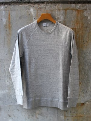 <img class='new_mark_img1' src='//img.shop-pro.jp/img/new/icons15.gif' style='border:none;display:inline;margin:0px;padding:0px;width:auto;' />【FLISTFIA】 Crew Neck Sweat  -2色展開-
