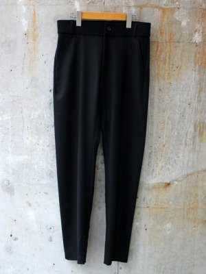 <img class='new_mark_img1' src='//img.shop-pro.jp/img/new/icons15.gif' style='border:none;display:inline;margin:0px;padding:0px;width:auto;' />【WRAPINKNOT】 WOOL PANTS -1色展開-